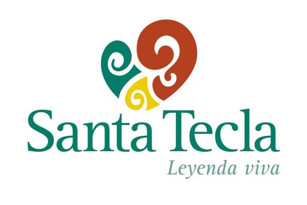 Logo Santa Tecla